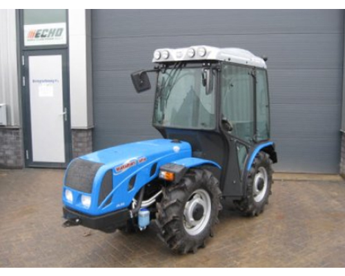 ZHE, Tractore, Accessoires, Heijningen, BCS
